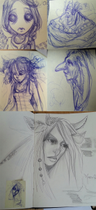 20130214_Sketch collage_by_Mary-Q